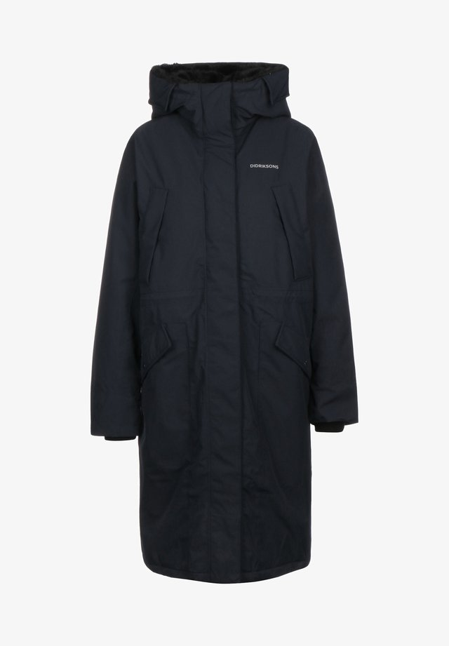 NICOLINA - Parkas - dark night blue