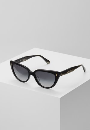 ALIJAH - Sunglasses - black