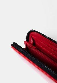 Desigual - Wallet - red - 4