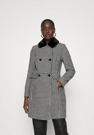DOLLY COAT - Manteau classique - black