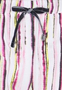 LASCANA - PANTS - Pyjama bottoms - multicolor - 2