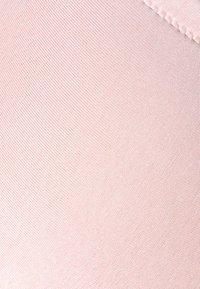 DORINA CURVES - ADELE - Beugel BH - pink melange - 2