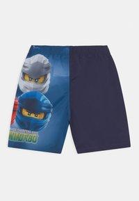 LEGO Wear - Zwemshorts - dark navy - 1