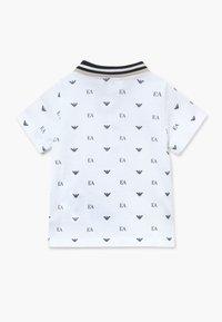 Emporio Armani - Polo shirt - fantasia - 1