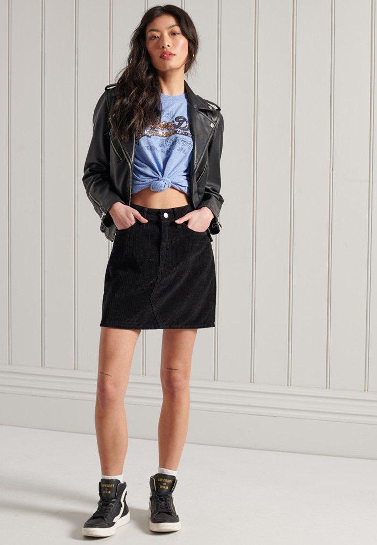 Damen VINTAGE LOGO CARNIVAL - T-Shirt print