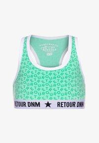 Retour Jeans - IVETTA - Bustier - misty green - 0