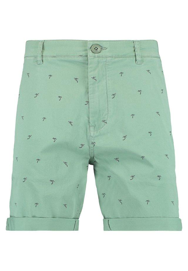 STEFAN - Shorts - sage