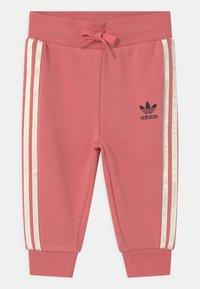 adidas Originals - HOODIE SET  - Chándal - pink/multi coloured - 2