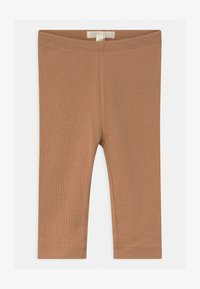ARKET - Leggings - Trousers - brown - 0