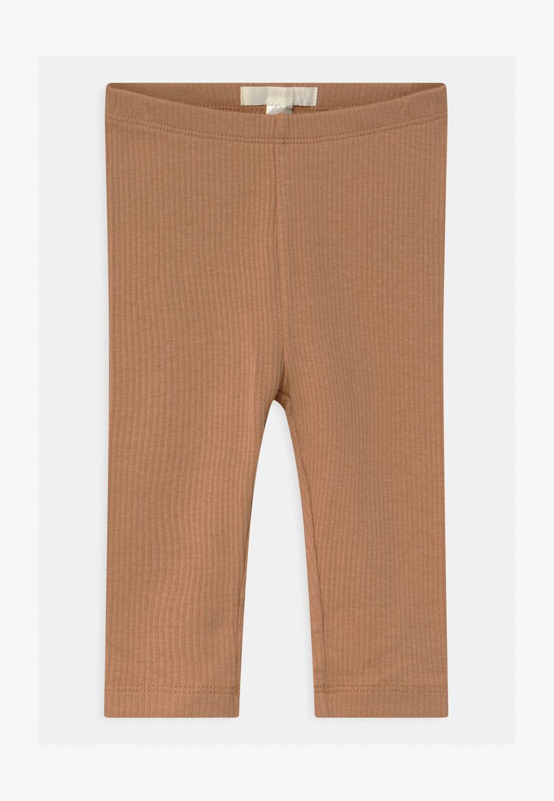 ARKET - Leggings - Trousers - brown