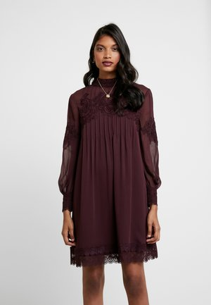 ANNEAH - Day dress - purple