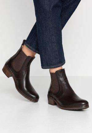 MEDOC - Classic ankle boots - dakota brown