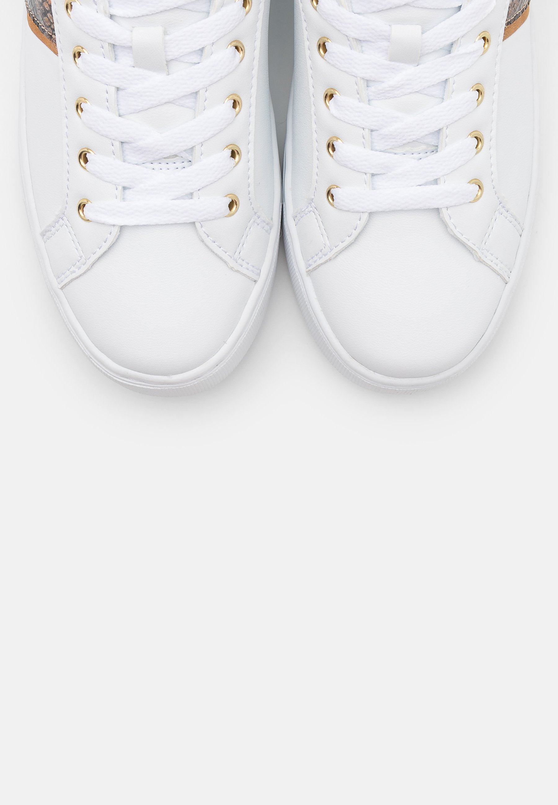 Esprit Kent Lace Up - Sneakers White
