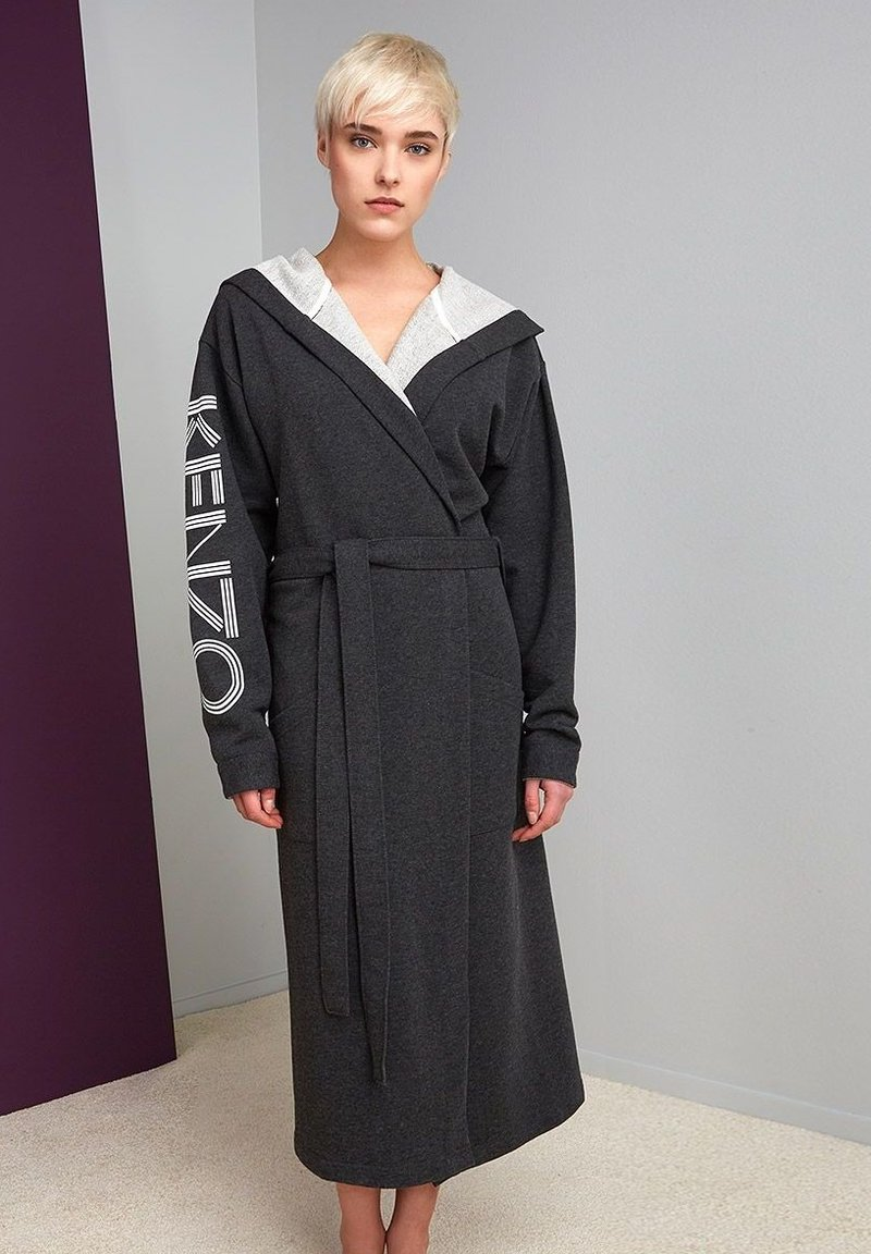 KENZO Home - Dressing gown - tempete