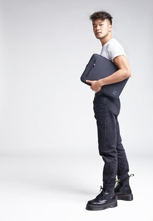 Computertasker - black