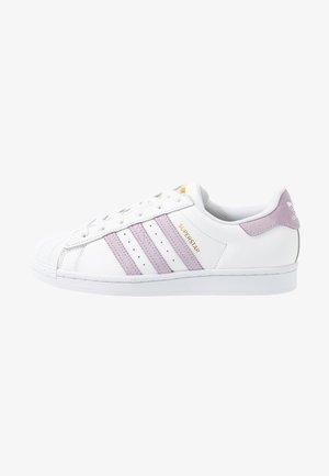 SUPERSTAR  - Joggesko - footwear white/core black