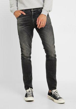 PISTOLERO - Jeans slim fit - black denim