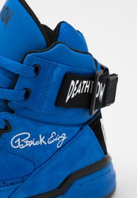 Ewing - 33 DEATH ROW - High-top trainers - blue - 5