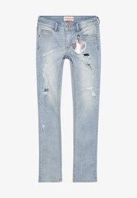 Vingino - AVENIDA - Jeans Skinny - light vintage - 3