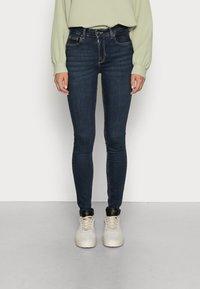 Liu Jo Jeans - DIVINE  - Jeans Skinny Fit - blue arboga wash - 0