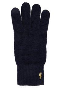 Polo Ralph Lauren - Rękawiczki pięciopalcowe - navy - 2