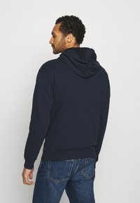 Scotch & Soda - HOODY - Sweatshirt - night - 2