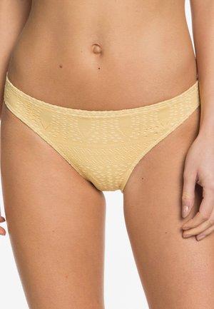 SWEET WILDNESS  - Bikini bottoms - sahara sun