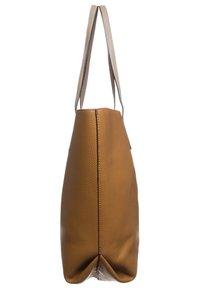 Buffalo - Bolso shopping - brown - 3