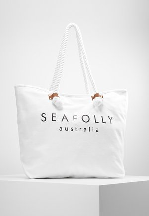 SHIP SAIL TOTE - Akcesoria plażowe - white