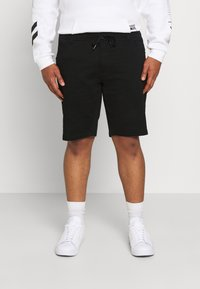Johnny Bigg - CAMERON - Shorts - black - 0