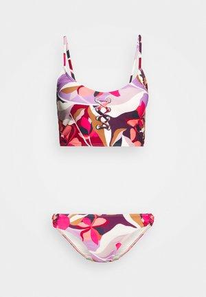 ENDLESS SUMMER MIX SET - Bikinier - red