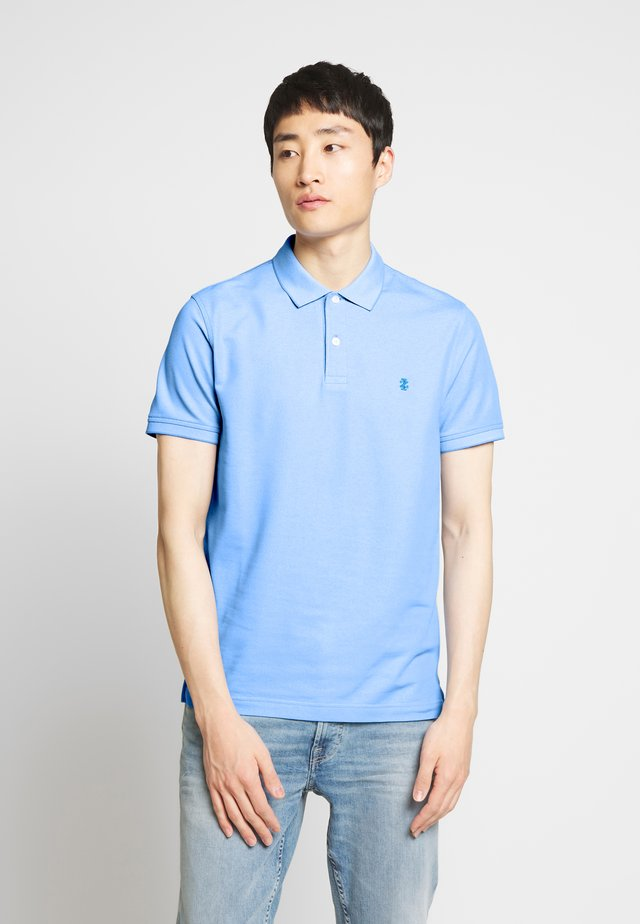 PERFORMANCE - Poloshirt - little boy blue