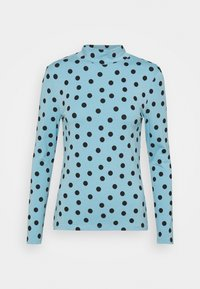 Marks & Spencer London - FUN SPOT - Long sleeved top - light blue - 0