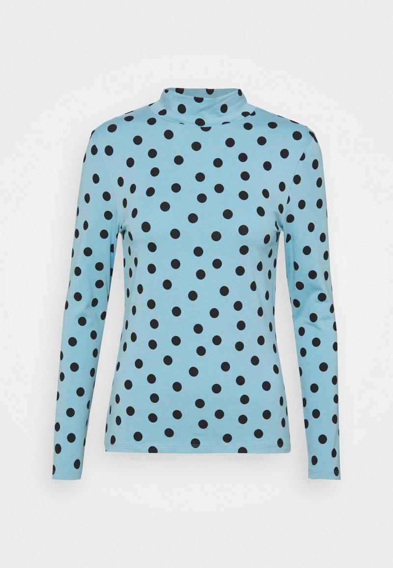 Marks & Spencer London - FUN SPOT - Long sleeved top - light blue