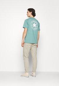 Gabba - ALEX  - Jeans Tapered Fit - beige - 2