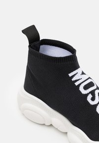 MOSCHINO - UNISEX - High-top trainers - black - 5