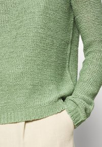 ONLY - ONLGEENA - Jumper - hedge green - 5