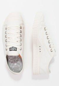 G-Star - ROVULC - Sneakersy niskie - white - 2