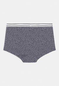 Schiesser - TEENS SHORTS 95/5 3 PACK - Onderbroeken - multi-coloured/grey - 1
