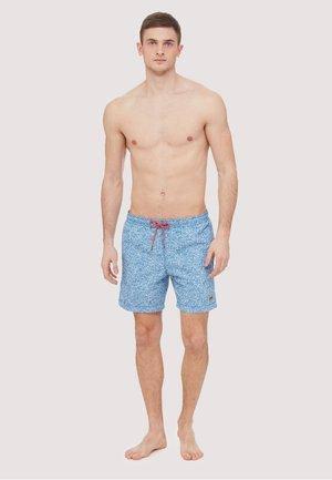 VAIL1 - Swimming shorts - blue