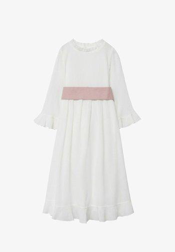 Denní šaty - wit
