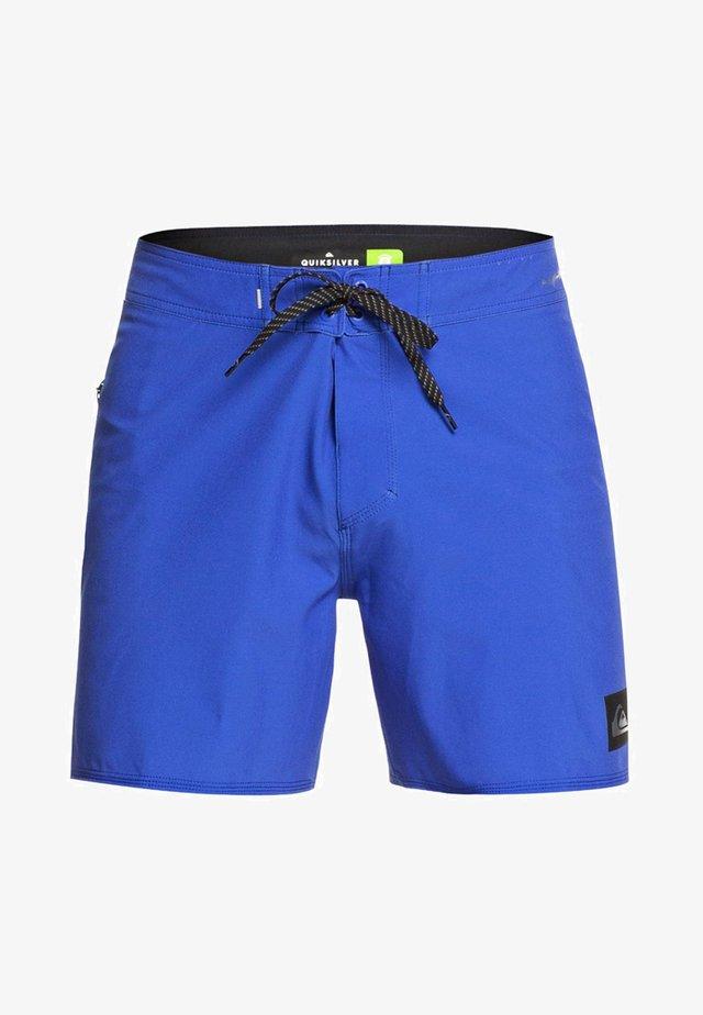 HIGHLINE KAIMANA - Swimming shorts - dazzling blue