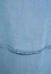 ONLY - ONLULRIKA LIFE STRAP - Top - medium blue denim - 2