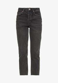 BDG Urban Outfitters - DILLON JEAN - Straight leg jeans - washed grey - 3