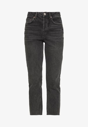 DILLON JEAN - Džíny Straight Fit - washed grey