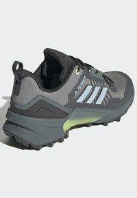 adidas Performance - TERREX SWIFT R3 HIKING TECHNICAL  - Hiking shoes - grey - 2