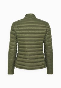 Save the duck - BLAKE - Light jacket - dusty olive - 1