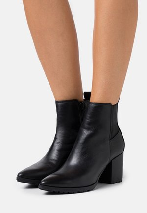 FRALISSO - Classic ankle boots - black