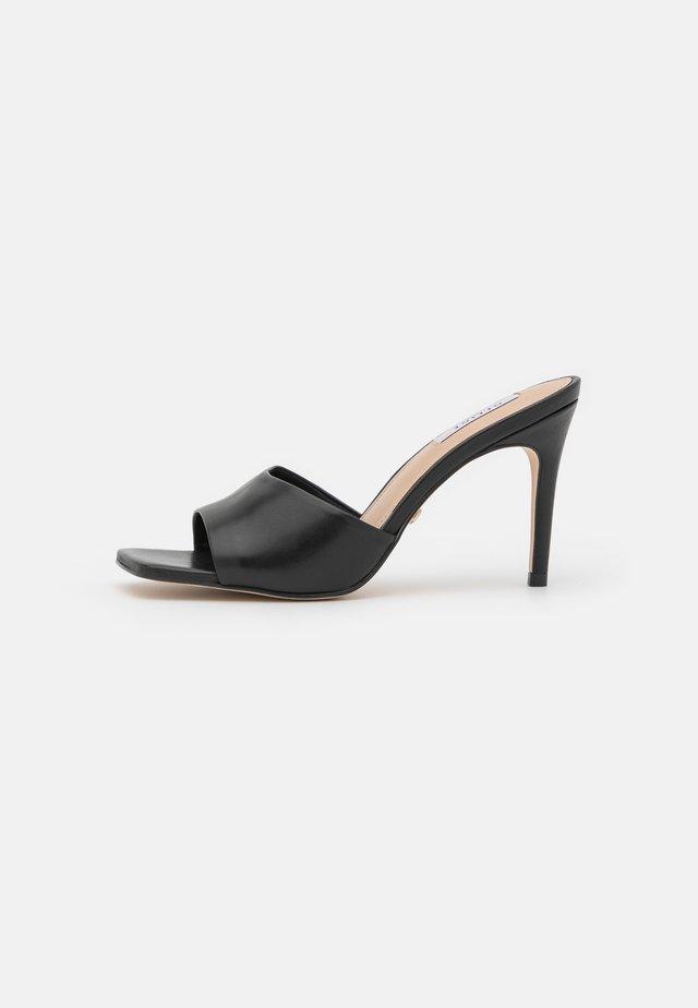 MOGUL - Sandaler - black