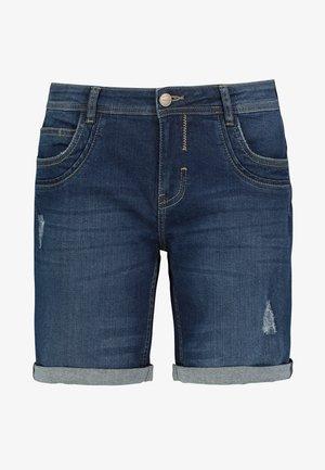 Shorts - dark-blue